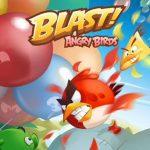 Angry Birds Blast MOD APK 1.2.8