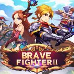 Brave Fighter2 Legion Frontier APK
