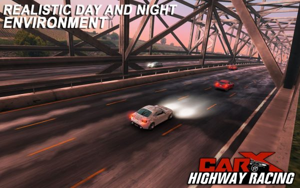 Carx Highway Racing Mod Apk Unlimited Money 1 64 2 Andropalace