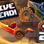 Drive Ahead! Sports MOD APK 1.5.0