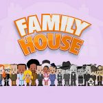 Family House MOD APK Hack Unlimited Money 1.1.121