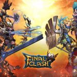 Final Clash 3D FANTASY MMORPG MOD APK Latest Version