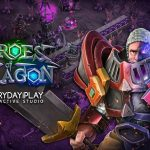 Heroes of Paragon MOD APK