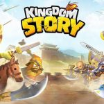 Kingdom Story Brave Legion MOD APK 2.43.1.KG