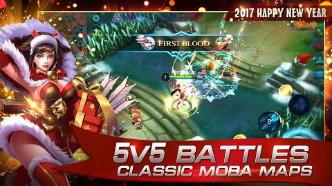 mobile legends bang bang mod apk 1 modded apk