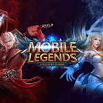 Mobile Legends Bang bang MOD APK 1.2.57.2552