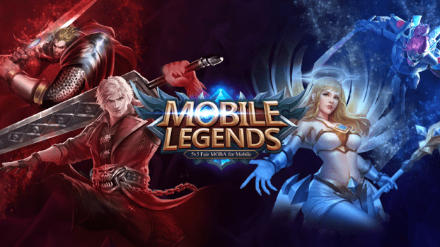 Mobile Legends Bang bang MOD APK 1 2 81 2851 - AndroPalace