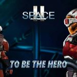 Overwatch Hero 2 3D Space Armor 2 MOD APK Unlimited Money 1.1.0