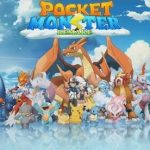 Pocket Monster Remake MOD APK Pokemon RPG Latest Update 1.0.4
