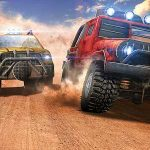 Racing Xtreme Best Driver 3D MOD APK Offline Unlimited Money