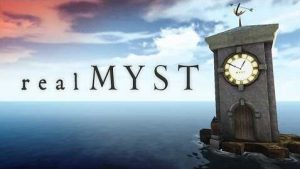 realMyst APK Android Free Download Masterpiece Edition