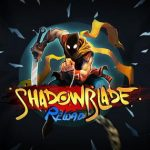 Shadow Blade Reload APK Android MOD Unlimited Lives Shuriken