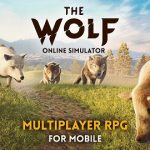 The Wolf Multiplayer RPG Open World MOD APK Unlimited Money 1.1