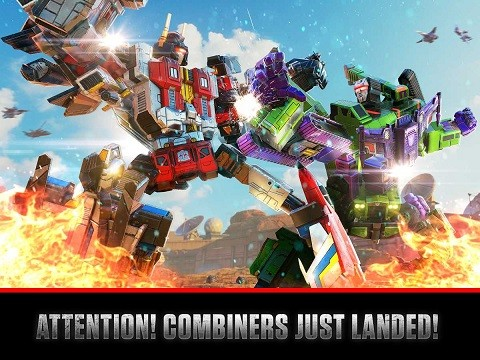 transformers earth wars hacked apk