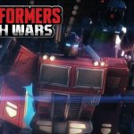 Transformers Earth Wars MOD APK 1.45.0.17521