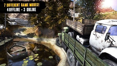 Truck Evolution Offroad 2 (MOD,Unlimited Money) 1.0.8 4