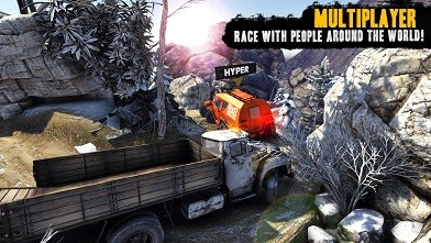 Truck Evolution Offroad 2 (MOD,Unlimited Money) 1.0.8 3