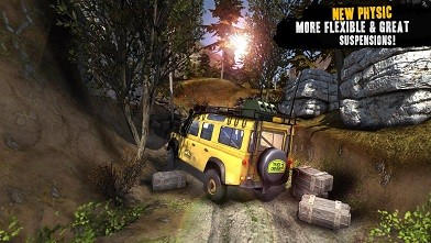 Truck Evolution Offroad 2 (MOD,Unlimited Money) 1.0.8 5