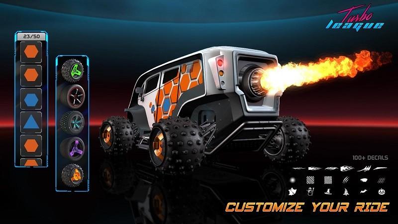 turbo racing game hack apk download