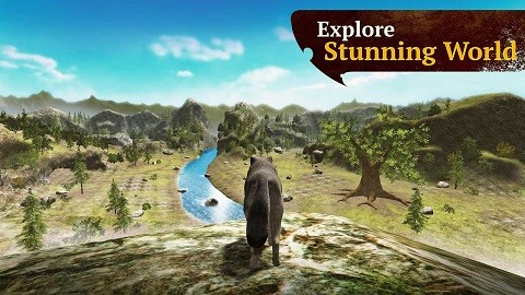 The Wolf Mod Apk 1 7 3 Multiplayer Rpg Open World