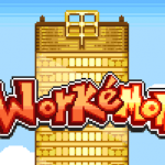 WorkeMon MOD APK Unlimited Money Gold