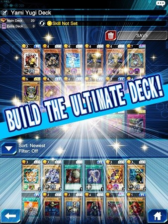 yu gi oh duel links hack unlimited gems