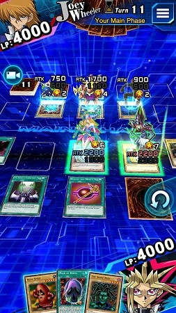 hack game yugioh duel generation android