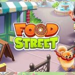 Food Street Restaurant Game MOD APK 0.26.4 Unlimited Money