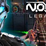 N.O.V.A. Legacy APK MOD Offline Unlimited Money 5.2.4