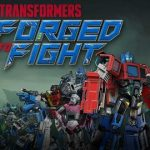 TRANSFORMERS Forged to Fight MOD APK 4.1.0