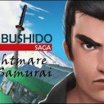 Bushido Saga MOD APK Android Samurai Offline RPG 1.1.3