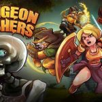 Dungeon Rushers APK MOD Unlimited Money 1.3.11