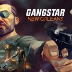 Gangstar New Orleans APK+DATA MOD Android 1.1.1d