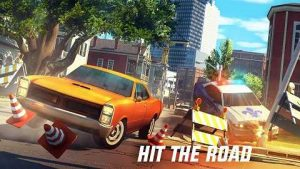 Gangstar New Orleans MOD APK 1 7 1c - AndroPalace
