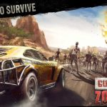 Guns, Cars, Zombies MOD APK Unlimited Money