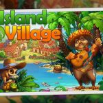 Island Village MOD APK Unlimited Money Offline