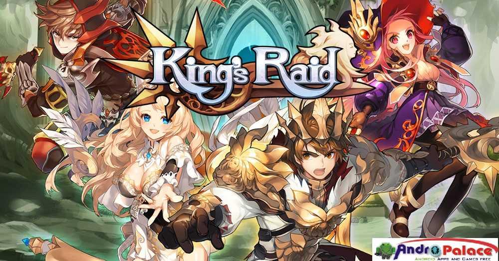 King S Raid Mod Apk 2 59 0 Andropalace