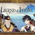 SRPG Legend of Ixtona APK English Offline 1.1.2g
