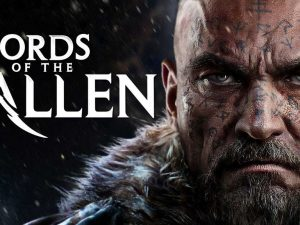 Lords of the Fallen APK MOD Android