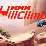 MMX Hill Dash MOD APK Unlimited Money 1.0.9443