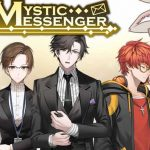Mystic Messenger MOD APK VIP Features Unlimited Hourglass 1.6.8