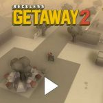 Reckless Getaway 2 MOD APK Unlocked Cars/Golds
