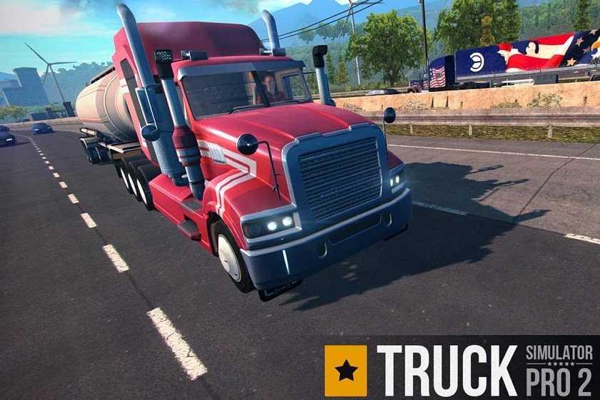 truck simulator pro 2 mod apk premium infinite money 1 5 8 apkkiddo