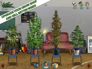 Weed Firm 2 Back to College MOD APK Unlimited high