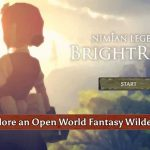 Nimian Legends BrightRidge APK Open World Offline 8.0