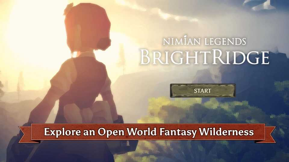 Nimian Legends BrightRidge APK Open World Offline 8 1