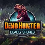 DINO HUNTER DEADLY SHORES MOD APK 3.5.9