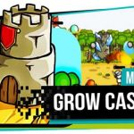 Grow Castle MOD APK Unlimited Money 1.20.3