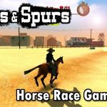 Guns and Spurs MOD APK Unlimited Money Android