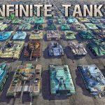Infinite Tanks APK Android MOD Download